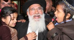 יהודים מתימן (צילום אילוסטרציה: פלאש 90)