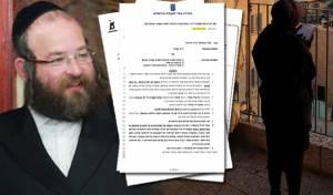 האשמות חמורות בביתר נגד סגן ראש העיר