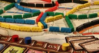 נוסעים על הלוח: רכבות וכיף עם הילדים