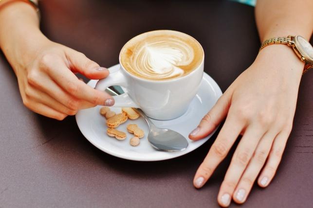 סיבה טובה לשתות קפה