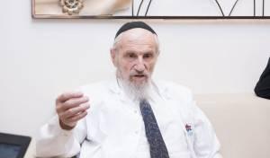 הרב משה רוטשילד.