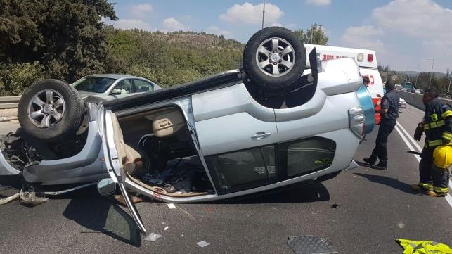 תכנית חדשה למלחמה בתאונות הדרכים?