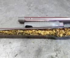 הטבק במטאטא - 2 טון טבק הוסתרו בתוך מקלות מטאטא