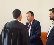 הדיון הדרמטי כפי שהועבר בשידור חי ב'כיכר השבת'