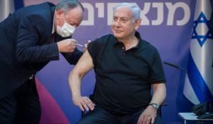 נתניהו מכחיש: לא העברנו אף חיסון לסוריה