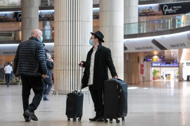 השרים אישרו: ישראלים יוכלו לשוב ארצה בלי צורך באישור