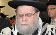 הרב גרוסמן מגיב: עלילה, חברת החשמל לא פנתה אלי כלל
