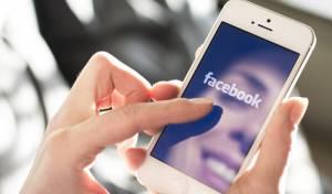 עבד היית ועבד נשארת, בפייסבוק