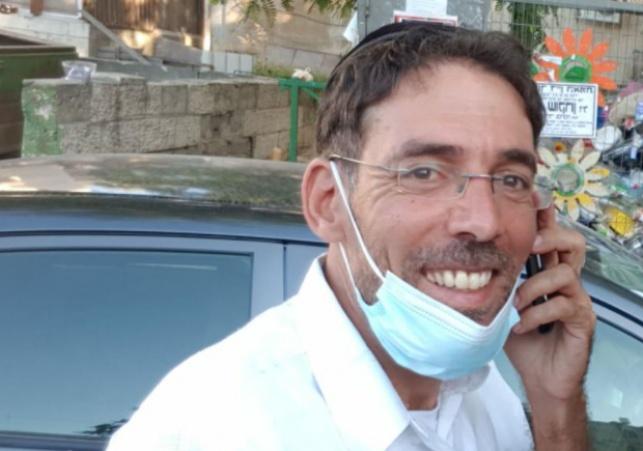 אחרי ימים של חיפושים: הנעדר החרדי אותר