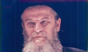 הרב יצחק פייגלשטוק