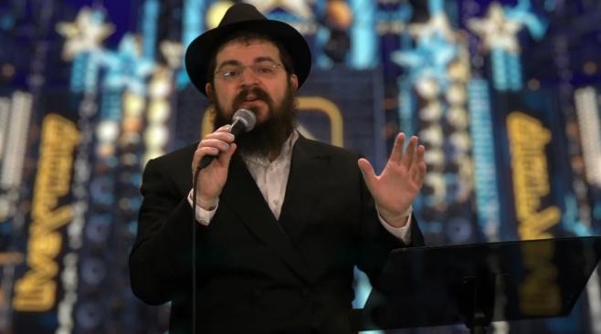 'קומזיץ לייב' עם הזמר בני פרידמן • צפו