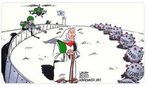 כך משבר הקורונה מחזק הפצת אנטישמיות