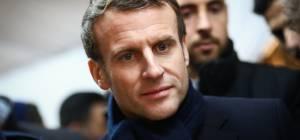 """זו הסיבה לזעם של נשיא צרפת על השב""""כ?"""
