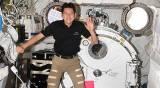 """ד""""ר נורישיגה קנאי - האסטרונאוט היפני מודאג: גבה בחלל ב-9 ס""""מ"""