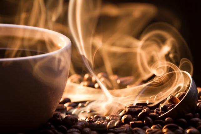 הקפה לא מסרטן, משקאות חמים מאוד - כן