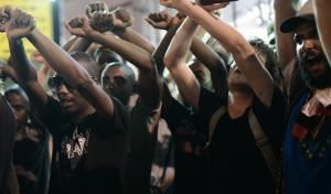 המחאה על אפליית הישראלים יוצאי אתיופיה