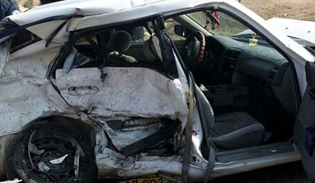 יום קטלני בכבישים: שלושה הרוגים