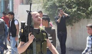 חילופי אש כבדים היום במחנה, למחרת התקרית הקשה אמש - שוטר פלסטיני נורה ונהרג במחנה הפליטים
