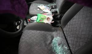 חרדי נפגע בינוני מאבנים שנזרקו על רכבו
