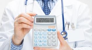 הייעוץ הרפואי מתייקר בצורה דרמטית