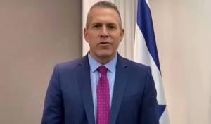"""גלעד ארדן הודיע על תמיכה ברה""""מ נתניהו"""
