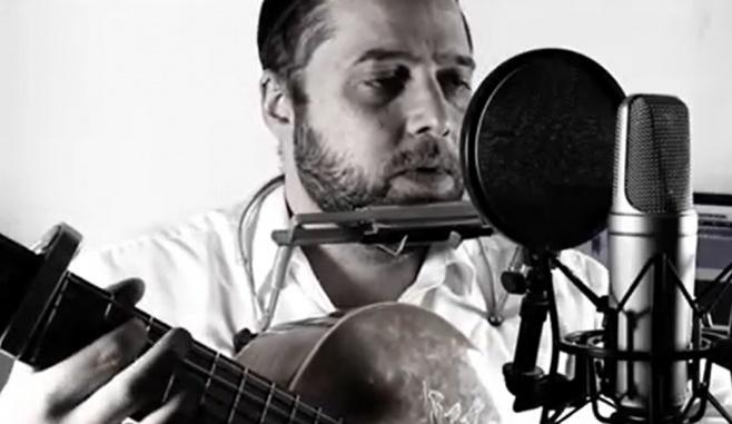 'שיר למען השבת' בסינגל חדש: אין עוד מלבדו