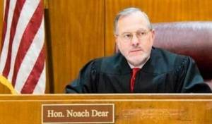 חלה בקורונה: נפטר השופט החרדי מניו יורק