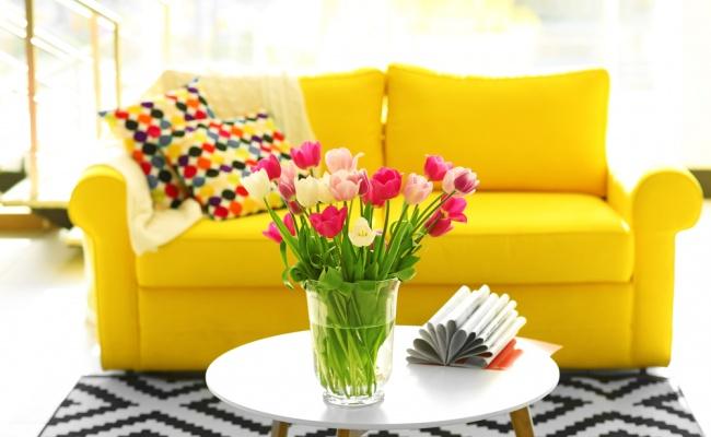 בית נקי ונעים שמריח נפלא - 10 דרכים פשוטות לגרום לבית להריח נפלא