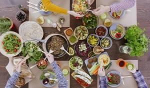 מחקר: מדוע ישראלים לא אוכלים מזון בריא?