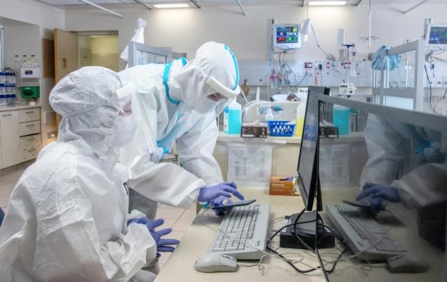 משרד הבריאות: ירידה במדד החולים הקשים
