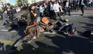 22 מפגיני 'הפלג' שנעצרו בהפגנה - שוחררו