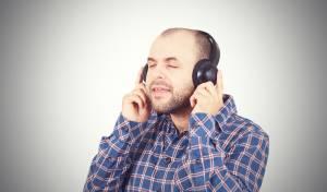 מוזיקה גורמת לכם להתרגשות פיזית? יש לכם מוח מיוחד