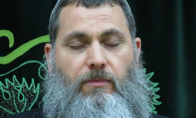 """הרב ניר בן ארצי: """"לא להיות יפי-נפש"""""""