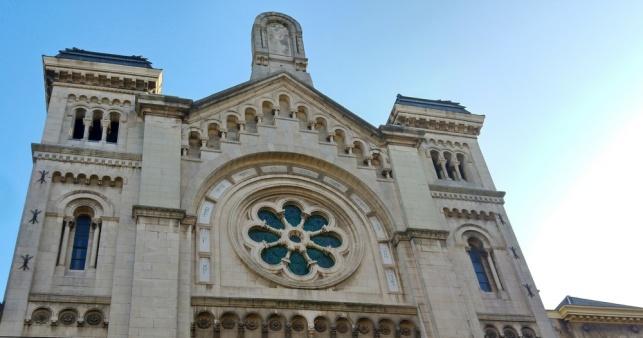 בית הכנסת הגדול של בריסל