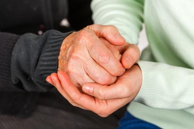 כיצד לנהוג עם קשישים בשעת חירום
