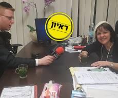 עליזה בלוך בראיון: היה לדגל הלם של הפסד