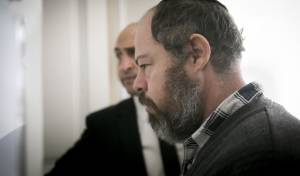 אורן ורשבסקי בבית המשפט