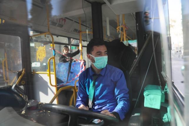סמוטריץ': התחבורה הציבורית - רק תצומצם