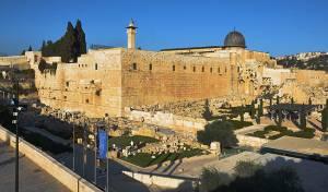 חוויה בלתי נשכחת: פסח מרגש ברובע היהודי