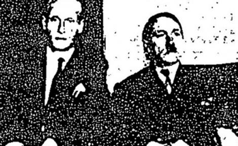 התמונה שסיטרואן הציג ל-CIA - מסמכי ה-CIA: האם היטלר חי בשנות החמישים בקולומביה?