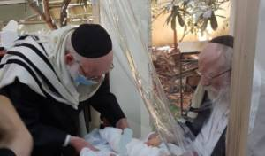 הרב גלאי, ביום חמישי האחרון