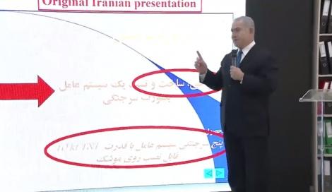 'ארכיון הגרעין': כך סיקרו בעולם את הנאום
