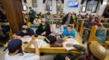 בית הכנסת איילת השחר