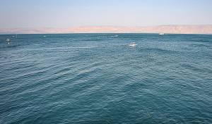הכנרת - המשטרה: מספר הטביעות בכנרת - גדל