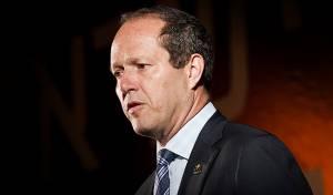 """ראש העיר ניר ברקת - הרבנים לברקת: לא לפרסם את דו""""ח ועדת הסטטוס-קוו"""