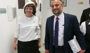 אבוטבול רמז: בקרוב אתפטר לטובת 'אגודה'
