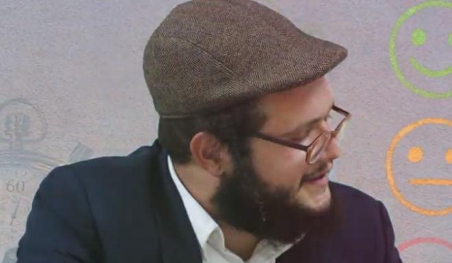 """אלימלך כהן בסינגל חדש: """"רגע לנשימה"""""""