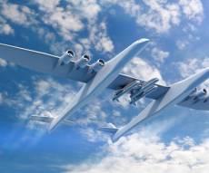 צפו במטוס הענק בעולם. ולא, לא תוכלו לטוס בו