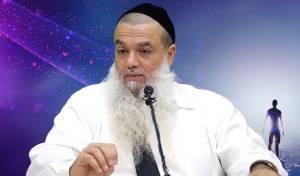 הרב יגאל כהן בוורט לפרשת בהעלותך • צפו