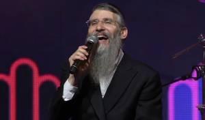 אברהם פריד וצבי זילברשטיין בדואט ווקאלי